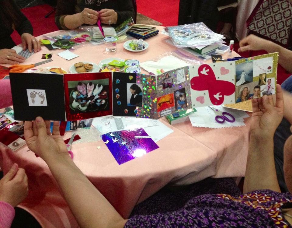 God's Story/One Woman's Story In Turkey