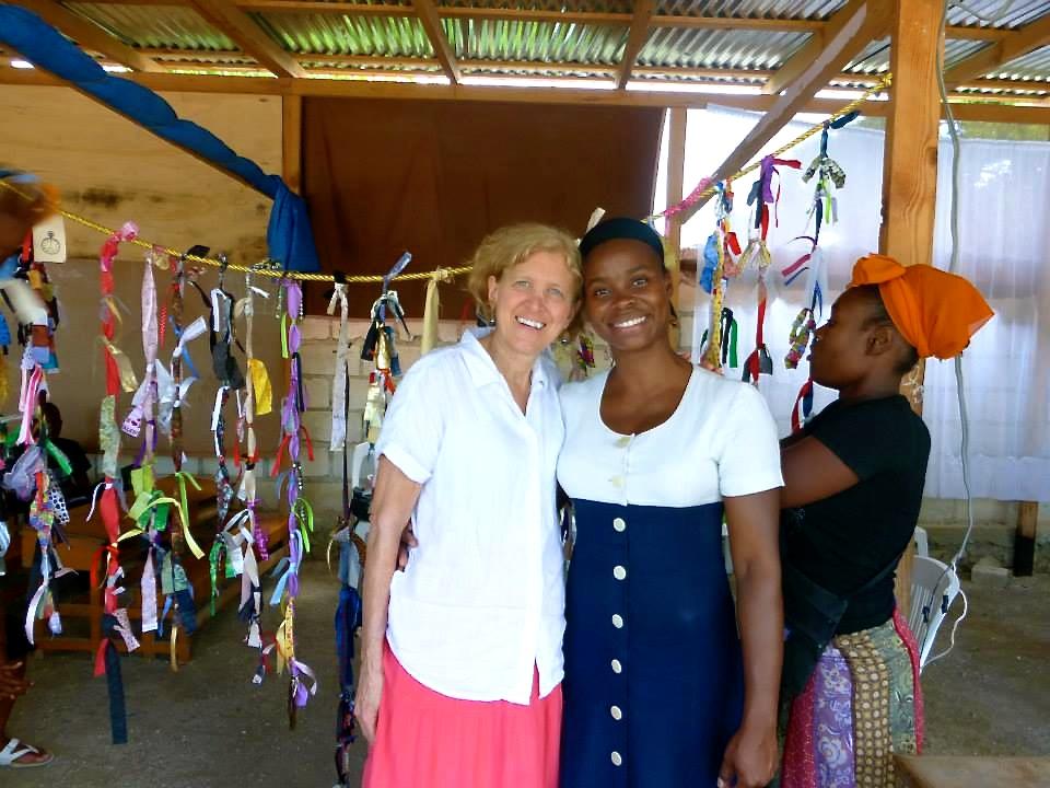 Storyropes™ in Haiti – November 2014 Part 1