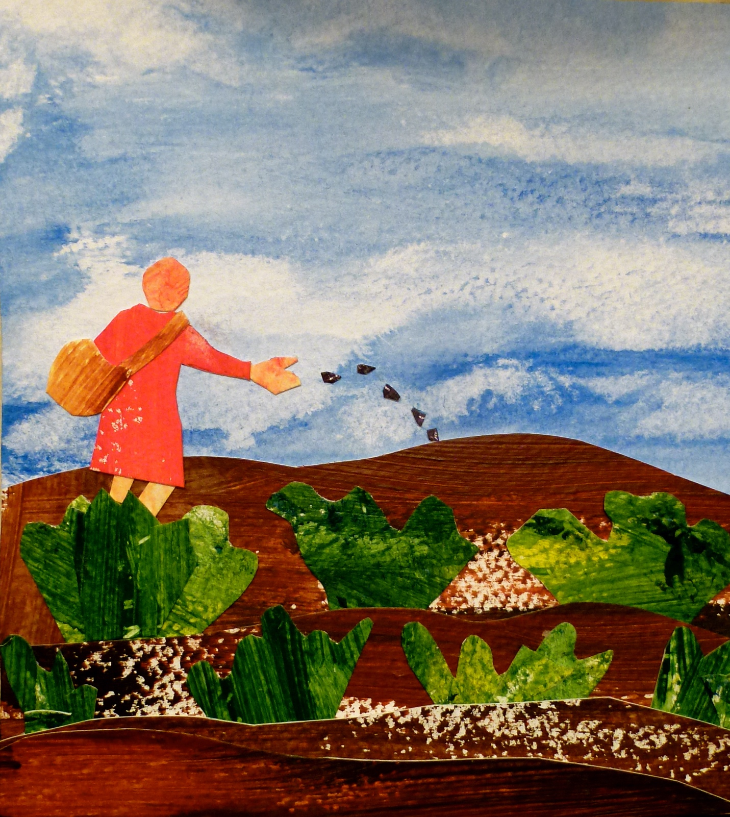 Chemotherapy and the Parable of the Sower